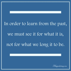 learn-from-the-past